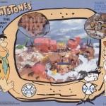 Flintstones - American Classic Toy