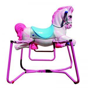 Pinky Wonder Horse 2014
