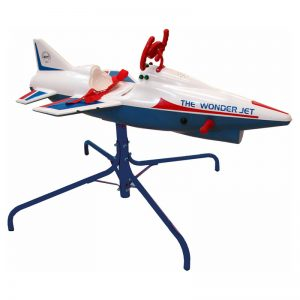 Wonder Jet - American Classic Toys