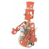Mr. Machine Toy Robot