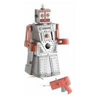 Robert the Robot