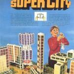 Super City 1