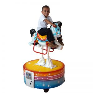 Galloping George - American Classic Toy