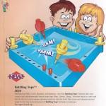 Battling Tops Marx - American Classic Toy