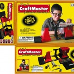Craft Master 7 in 1 - American Classic Toy