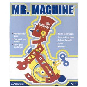 Mr. Machine Package