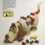 My Dog has Fleas - American Classic Toy