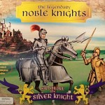 Noble Knights - American Classic Toy