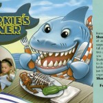 Sharkies Diner - American Classic Toy