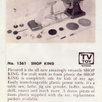 Shop King - American Classic Toy
