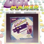 Candy Dot Maker- American Classic Toy