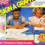 Design a Graph - American Classic Toy