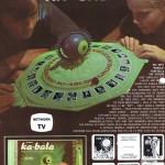 Kabala - American Classic Toy