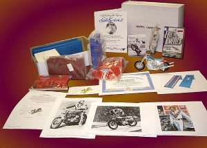 Evel Knievel Happy Landings!