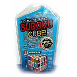 Sudoku Cube Deluxe
